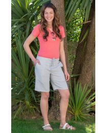 Bamboo Cotton Shorts