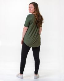 Bamboo Relaxed Fit Top