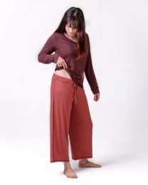 Bamboo Sleepwear Separates - PJ 3/4 Pants