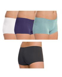 Bamboo Basics Women's Active Trunks
