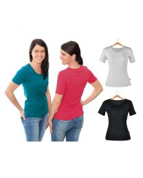 Women's Bamboo Cotton T-Shirt