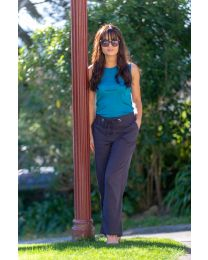 Bamboo Cotton Beach Pants
