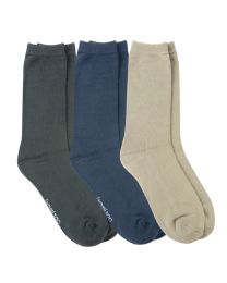 Men's Bamboo Comfort Business Socks