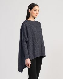 Merinomink™ Possum Merino Weave Tunic Sweater