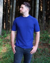 MKM Originals Men's Merino T-Shirt