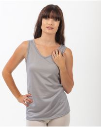 Ultrafine Merino Thermals - Singlet