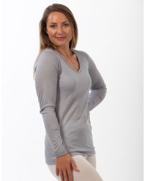 Ultrafine Merino Thermals - Long Sleeve Top