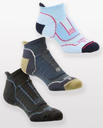 Merino-Tec Ankle Socks