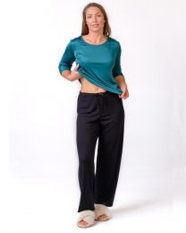 Superfine Merino Jersey Lounge Pants