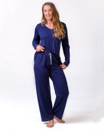 Superfine Merino Jersey PJ Set