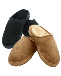 Sheepskin Slipper Clogs