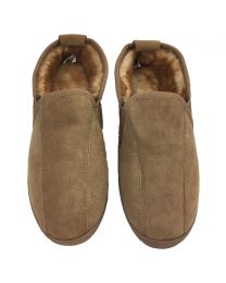 Men's Classic Sheepskin Slippers
