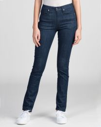 Untouched World™ Organic Straight Jeans