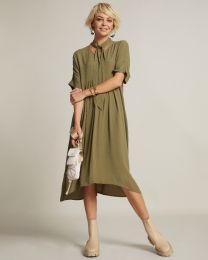 Madly Sweetly Pure & Simple Dress