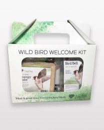 Wild Bird Welcome Kit