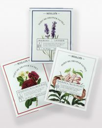 Scullys Scented Drawer Sachets Twin Pack