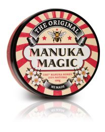 Manuka Magic Healing Cream
