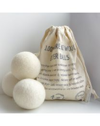 NZ Wool Dryer Balls