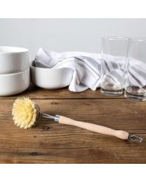 Nil Wooden Dish Brush