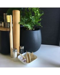 Bamboo Travel Toothbrush
