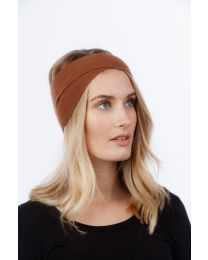 Native World Possum Merino Headband