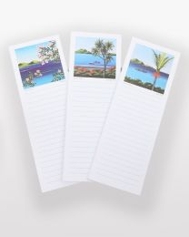 NZ Magnetic Notepads