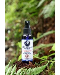 2B Natural Insect Repellent