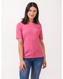 Noble Wilde Merino T-Shirt
