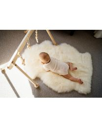 New Zealand Babycare Sheepskin - Play