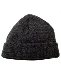 Possum & Wool Double Layer Beanie